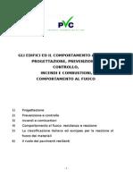 Gli Edifici Ed Il Comportamento Al Fuoco Progettazioni e Prevenzione