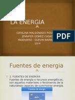 LA ENERGIA.pptx