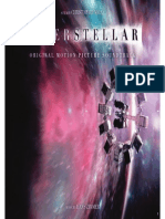 Interstellar Original Motion Picture Soundtrack (Deluxe Digital Version)
