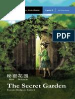 Mandarin Companion - The Secret Garden (Sample)