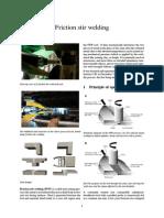 Friction Stir Welding_Wiki
