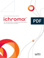 Ichroma Prospekt