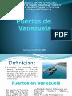 Puertos de VZLA