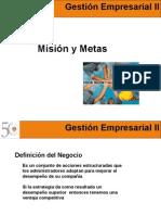 2 Mision y Metas