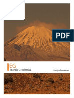 Libro Energia Geotermica