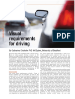Clinical Driving