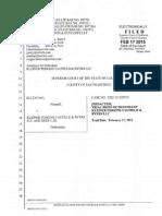 Kleiner Perkins trial brief in Ellen Pao discrimination suit