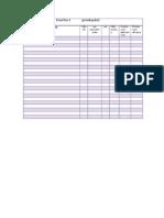 Ficha de Diagnòstico