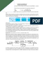 ControlA I Examen Sustitutorio 2013
