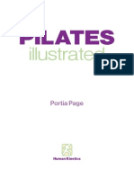 Portia Page-Pilates Illustrated-Human Kinetics (2011)