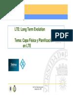 Seminario LTE