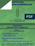 Histologi Sistem Kardiovaskular