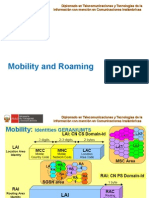 Mobility and Roaming_T3.10