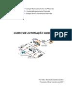 Apostila de Automação Industrial