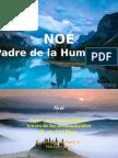 Noé, Padre de La Humanidad