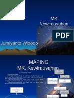1 MAPING Kwu