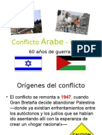 CONFLICTO+ARABE ISRALI