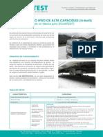 DeflectomeroHWD in Built