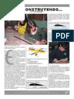 Construccion de Avion