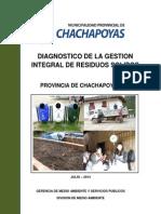 Diagnost Rrss Chachapoyas