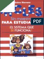 Libro Ingles Niños