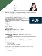 16 Joan Larrie Tan Reyes CV 2013...[1][1] (2) (1) (1)