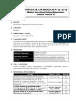 ANEXO N° 08 - Módulo de Aprendizaje (Con SE)