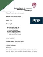 1rmc -Tematica 1 -Mercadotecnia