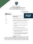 Resultado de Investigacion No. 28 30-01-2015