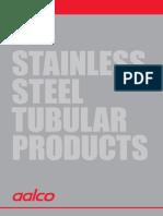 Aalco Stainless Steel Tube Metric Tube Fittings