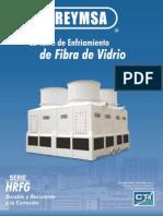 HRFG Catalogo