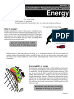 energy wkst ts
