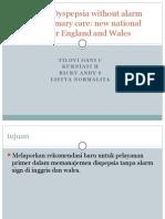 Journal Reading Dyspepsia