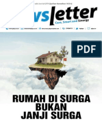 Newsletter Ramadhan 1435h
