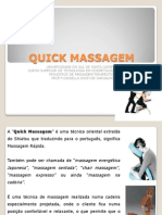 Quick Massagem