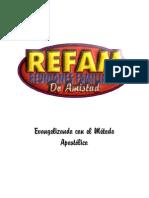 01 REFAM EVANGELIZANDO CON EL METODO APOSTOLICO