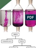 clases de disoluciones quimicas x marlon777
