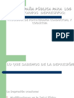 UNA_CAMPANA_PUBLICA_DEPRESION_Dra_FelicitasKort.ppt