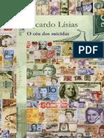 Ricardo Lísias - O Céu Dos Suicidas