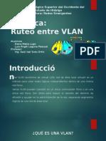 Diapositivas Practica Cisco