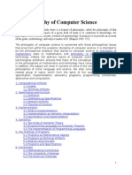 The Philosophy of Computer Science2