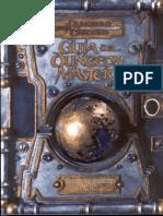 D&D 3.5 - Guia Del Dungeon Master I