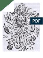 Dragón Taoista