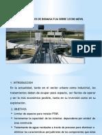Procesos Avanzados de Biomasa Fija Sobre Lecho Móvil