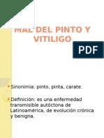 Mal Del Pinto
