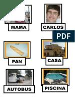 Carlos Lecto Escritura