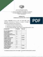 verbale n5 del 14 febbraio 2015