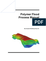Process Manual - Polymer Flood