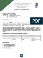 Plan Papas Psicología 2015