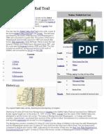 Walden Wallkill Rail Trail